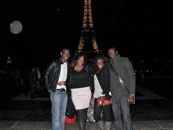 Me in Paris 2